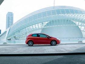 Ver foto 18 de Fiat Grande Punto 2005