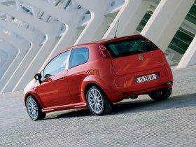 Ver foto 16 de Fiat Grande Punto 2005