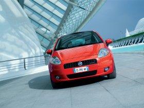 Ver foto 15 de Fiat Grande Punto 2005