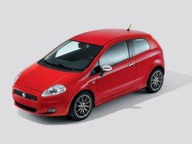 Ver foto 6 de Fiat Grande Punto Facelift 2008