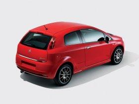 Ver foto 5 de Fiat Grande Punto Facelift 2008