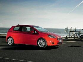 Ver foto 13 de Fiat Grande Punto Facelift 2008