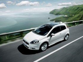 Ver foto 11 de Fiat Grande Punto Facelift 2008
