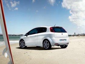 Ver foto 9 de Fiat Grande Punto Facelift 2008
