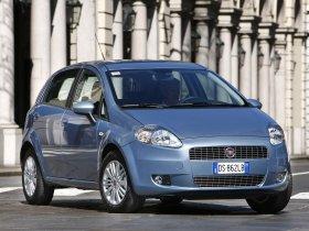 Fotos de Fiat Grande Punto