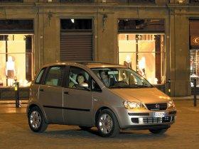 Ver foto 25 de Fiat Idea 2003