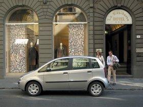 Ver foto 24 de Fiat Idea 2003