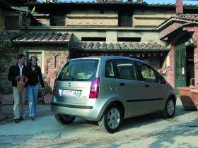 Ver foto 22 de Fiat Idea 2003