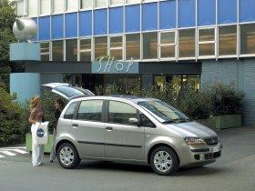 Ver foto 21 de Fiat Idea 2003