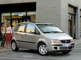 Ver foto 20 de Fiat Idea 2003
