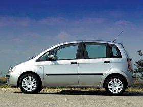 Ver foto 19 de Fiat Idea 2003