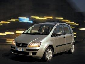 Ver foto 16 de Fiat Idea 2003
