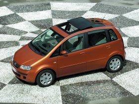 Ver foto 15 de Fiat Idea 2003