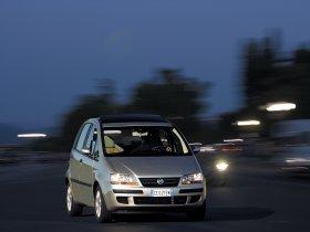 Ver foto 13 de Fiat Idea 2003