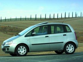 Ver foto 11 de Fiat Idea 2003