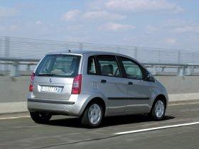 Ver foto 10 de Fiat Idea 2003