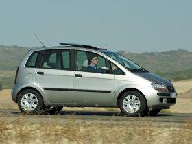 Ver foto 9 de Fiat Idea 2003
