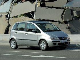 Ver foto 8 de Fiat Idea 2003