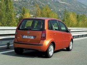 Ver foto 32 de Fiat Idea 2003