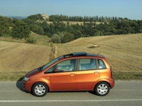 Ver foto 4 de Fiat Idea 2003