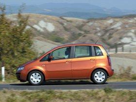 Ver foto 3 de Fiat Idea 2003