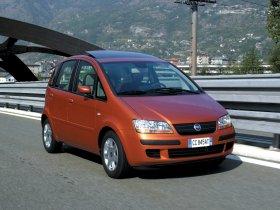 Ver foto 30 de Fiat Idea 2003