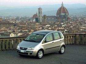 Ver foto 29 de Fiat Idea 2003
