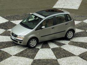 Ver foto 27 de Fiat Idea 2003