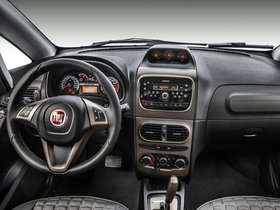 Ver foto 5 de Fiat Idea Adventure 350 2013
