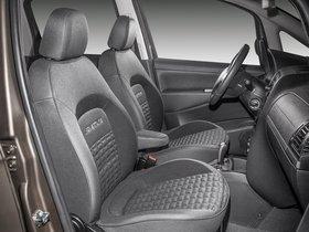 Ver foto 4 de Fiat Idea Adventure 350 2013