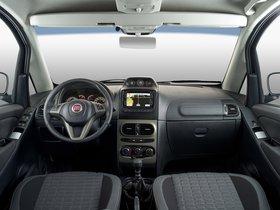 Ver foto 4 de Fiat Idea Adventure Extreme  2016