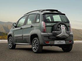 Ver foto 3 de Fiat Idea Adventure Extreme  2016