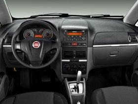 Ver foto 12 de Fiat Idea Brasil 2010