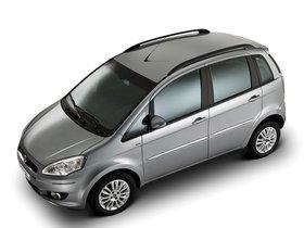 Ver foto 3 de Fiat Idea Brasil 2010