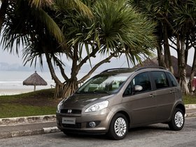 Fotos de Fiat Idea