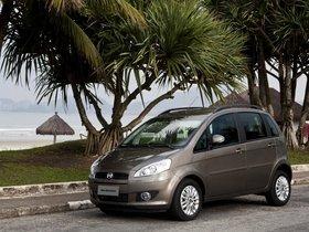 Fotos de Fiat Idea Brasil 2010