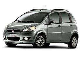 Ver foto 11 de Fiat Idea Brasil 2010