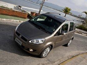 Ver foto 10 de Fiat Idea Brasil 2010