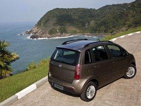 Ver foto 9 de Fiat Idea Brasil 2010