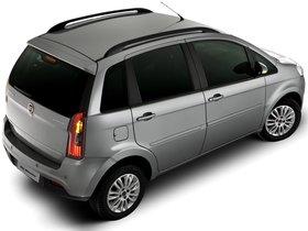 Ver foto 7 de Fiat Idea Brasil 2010
