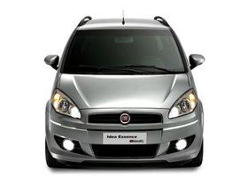 Ver foto 6 de Fiat Idea Brasil 2010