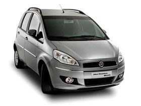 Ver foto 5 de Fiat Idea Brasil 2010