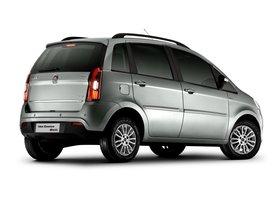 Ver foto 4 de Fiat Idea Brasil 2010