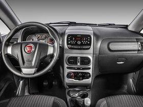 Ver foto 5 de Fiat Idea Essence 350 2013