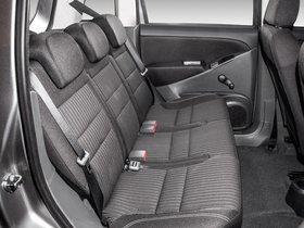 Ver foto 3 de Fiat Idea Essence 350 2013