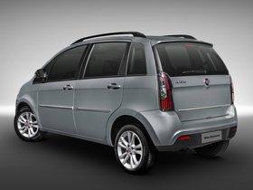 Ver foto 2 de Fiat Idea Essence 350 2013