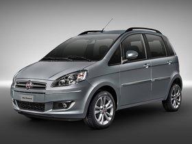 Ver foto 1 de Fiat Idea Essence 350 2013