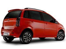Ver foto 14 de Fiat Idea Sporting 2010