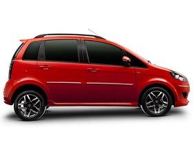 Ver foto 12 de Fiat Idea Sporting 2010