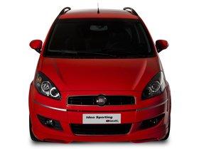 Ver foto 8 de Fiat Idea Sporting 2010